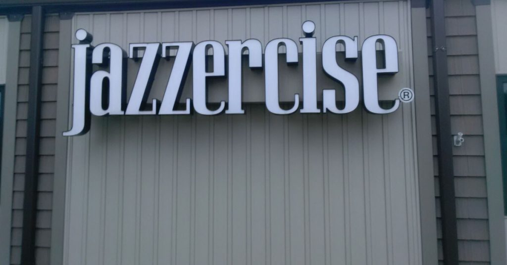 jazzercise franchise info