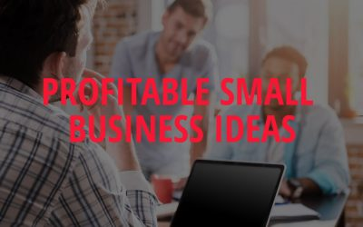 Profitable Small Business Ideas You Can Use