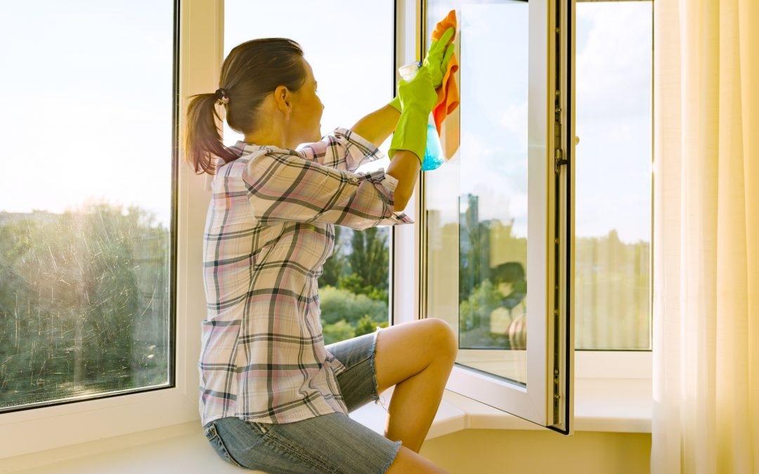 5 Tips to Follow to Start a Window Washing Business